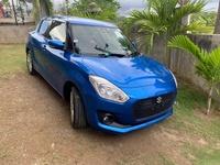 Suzuki Swift 1,2L 2017