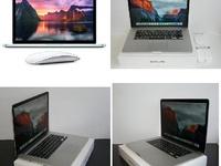 Apple MacBook Brand New