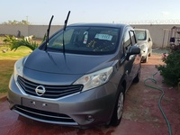 Nissan Note 1,4L 2014