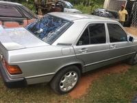 Mercedes-Benz E-Class 2,5L 1987