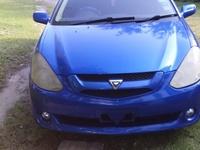 Toyota Caldina 1,5L 2004