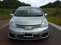 Nissan Note 1,5L 2008