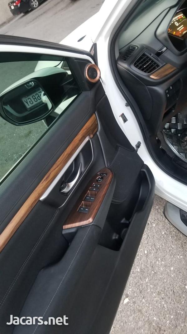 Honda CR-V 2,0L 2017-5