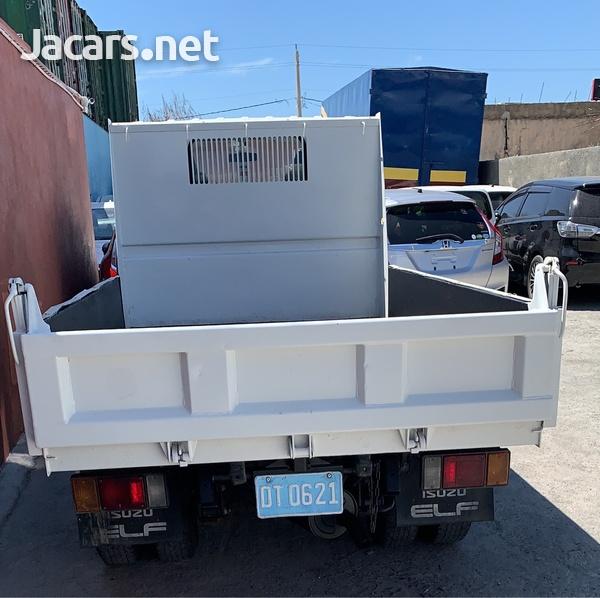 2006 Isuzu Dump Truck-5