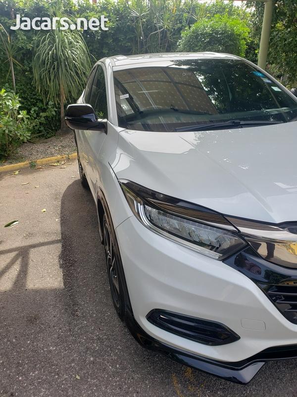 Honda HR-V 1,5L 2019-2