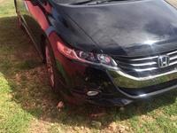 Honda Odyssey 1,5L 2011