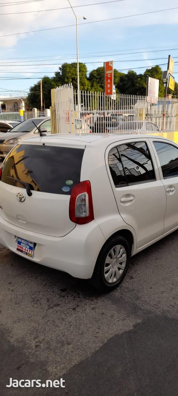 Toyota Passo 1,0L 2014-2