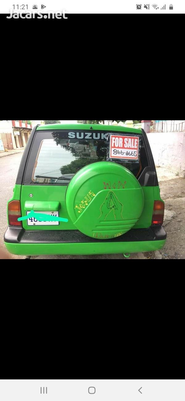 Suzuki Vitara 2,0L 1993-4