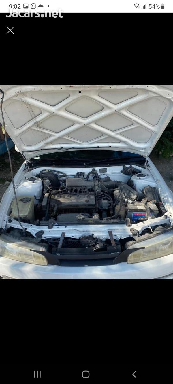 Toyota Ceres 1,6L 1993-3