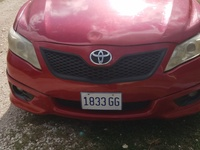 Toyota Camry 2,5L 2010