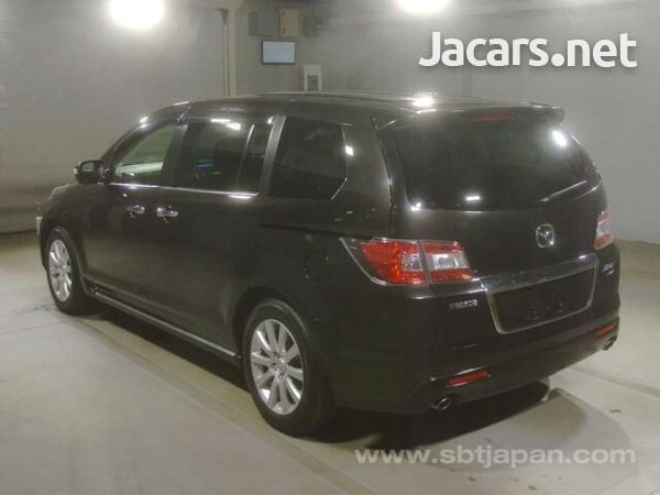 Mazda MPV 2,3L 2013-1