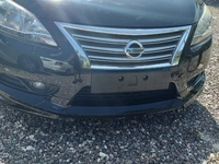 Nissan Sylphy 1,2L 2014