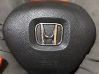 2019 honda accord driver steering airbag