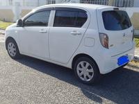 Daihatsu Eis 0,6L 2012