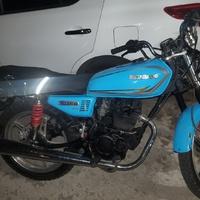 2010 150cc zamco