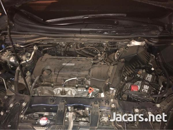 Honda CR-V 2,3L 2016-5