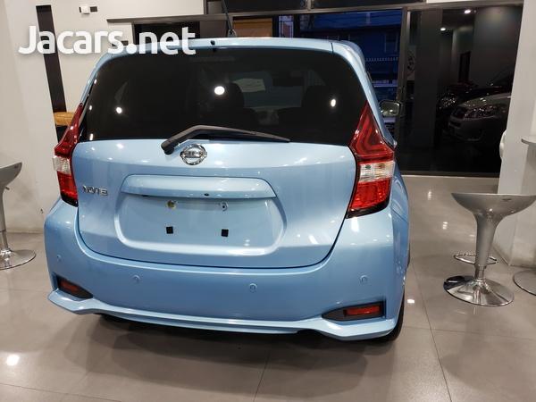 Nissan Note 1,2L 2017-4