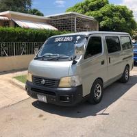Nissan Caravan 2,0L 2002