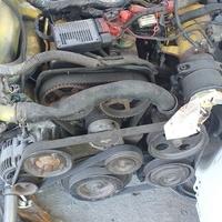 Toyoyota 1jzgte Engine, Transmission, Wireloom and ECU