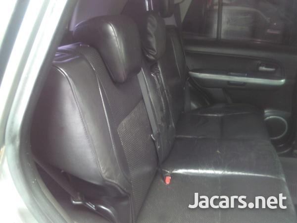 Subaru Legacy 2,4L 2011-2
