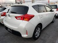 Toyota AURIS 1,5L 2014