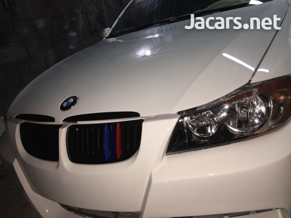 BMW 3-Series 3,0L 2006-3