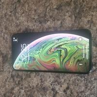 IPHONE XS MAX WHITE 256GB