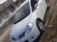 Nissan Tiida 1,2L 2011
