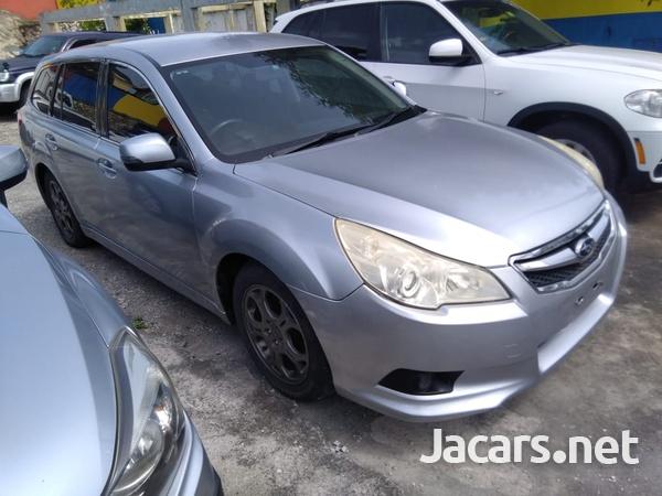 Subaru Legacy 2,0L 2011-1