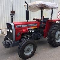 2021 Massey Ferguson 260 Tractors