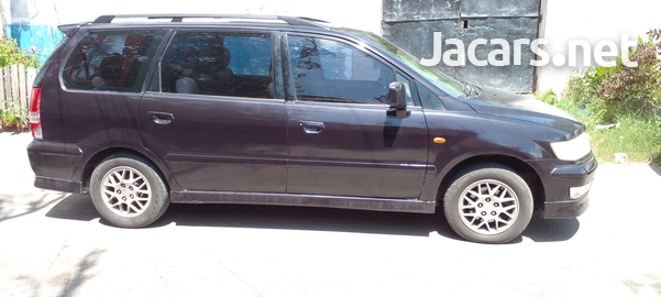 Mitsubishi Space Wagon 2,4L 2003-5