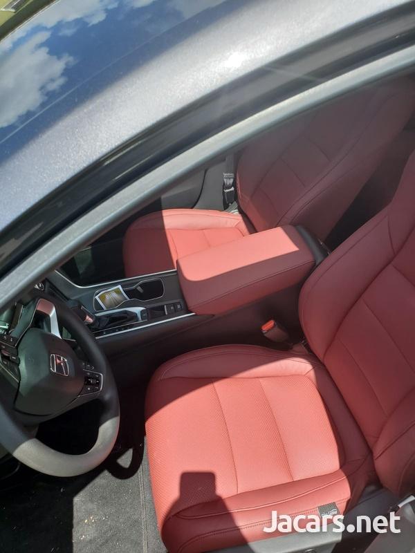 Honda Accord 1,5L 2019-2