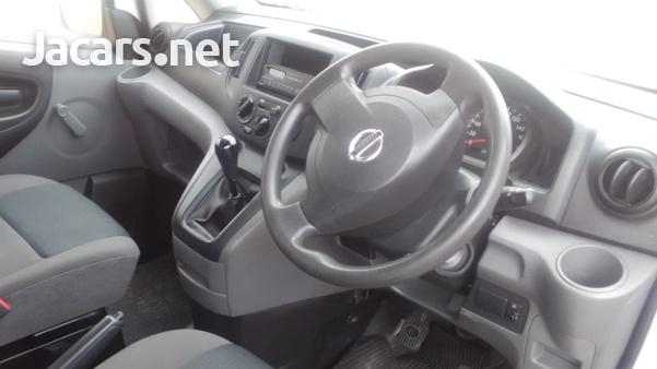 Nissan Vanette 1,6L 2014-6