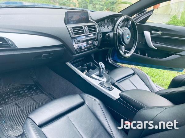 BMW M1 3,0L 2017-7
