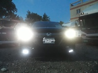 Honda Vezel 1,6L 2014