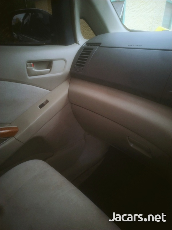 Toyota ISIS 2009 fully automatic 750,-9