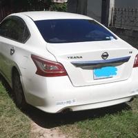 Nissan Teana 2,5L 2016