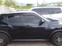Nissan Juke 1,6L 2011