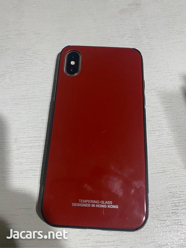 iPhone x 64gb-3