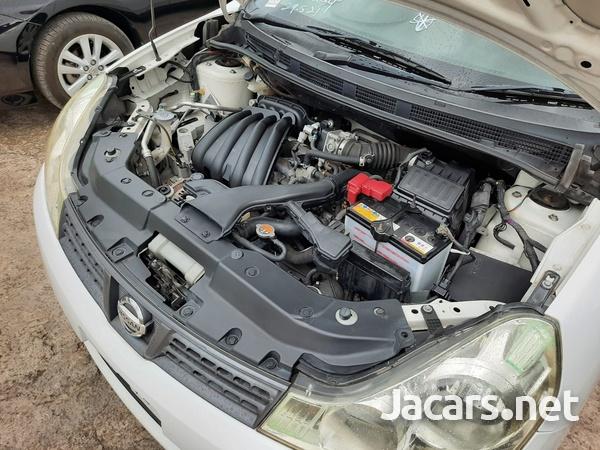 Nissan Wingroad 1,5L 2012-13