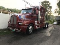 1990 Kenworth Truck