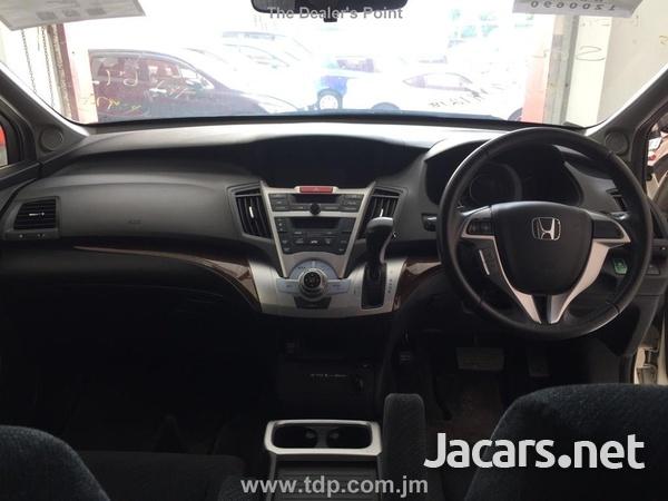 Honda Odyssey 2,4L 2012-5