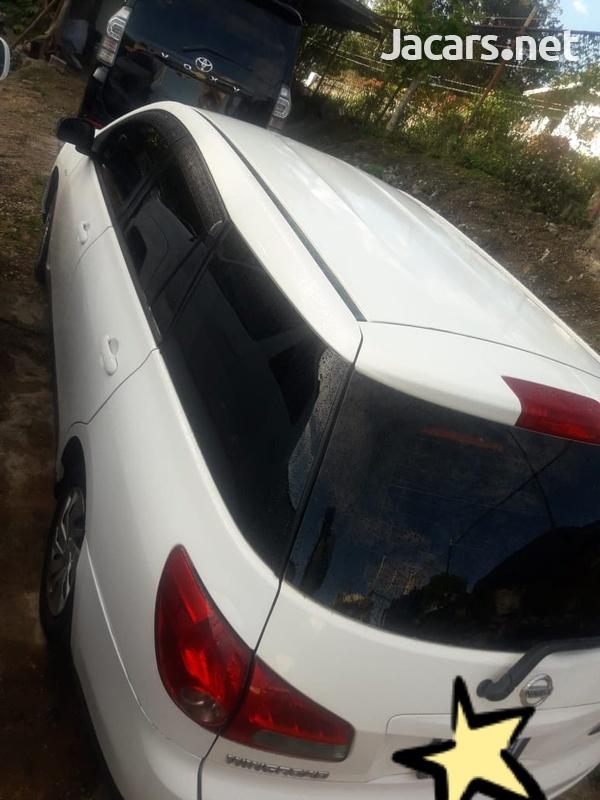 Nissan Wingroad 1,9L 2012-4