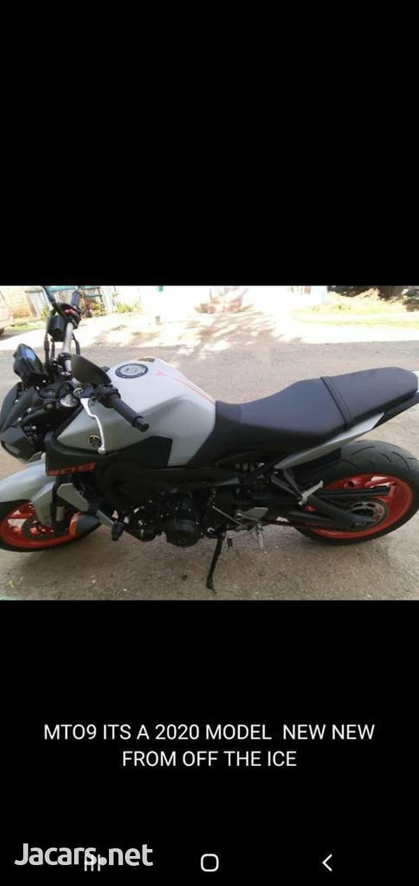 2020 mto9 Bike-3