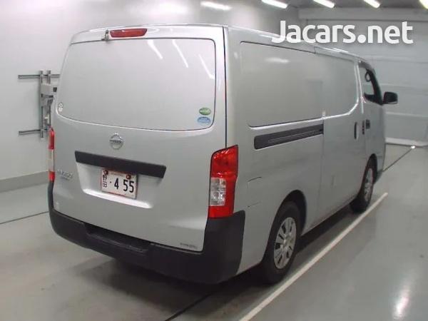 2015 Nissan Caravan freezer-1