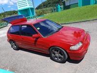 Honda Civic 1,6L 1988