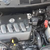 Nissan Dualis 1,6L 2010
