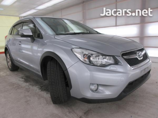 Subaru XV 2,0L 2014-1