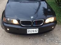 BMW 3-Series 4,5L 2002