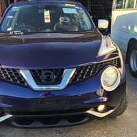 Nissan Juke 1,5L 2015